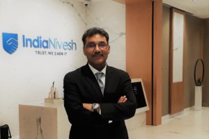 Malay Sameer joins IndiaNivesh Securities Limited