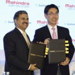 Mahindra Agri Solutions Forms Joint Venture with Japan Based Sumitomo Corporation